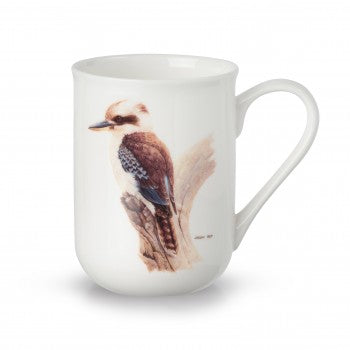 Bone China Cup, Kookaburra