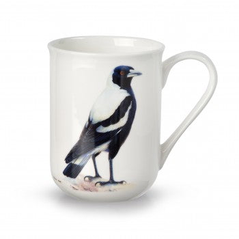 Bone China Cup, Magpie