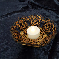 Tealight - Lace