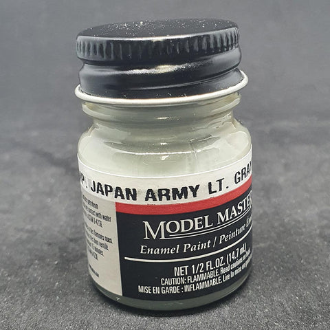 Imperial Japanese Army Light Gray