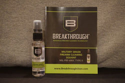 Breakthrough Clean 2 fl oz Spray Bottle