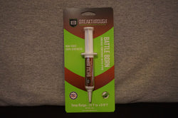 Breakthrough Battle Born Grease 12cc Syringe