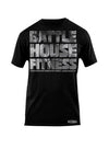 Battlehouse T Shirt: Arnold