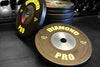 Diamond Pro Competition Series Bumper Plates