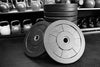 Diamond Pro High Temp Bumper Plates