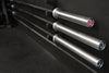 Diamond Pro Mens US Olympic Bars