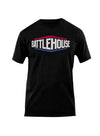 Battlehouse T Shirt: Main Logo