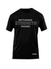 Battlehouse T Shirt: Strength