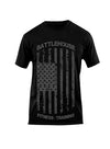 Battlehouse T Shirt: Battletags