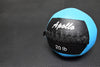 Wall Ball 20lb Ocean Blue