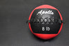 Wall Ball 8lb Red