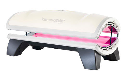 ProSun RenuvaSkin JD 3200 Red Light Therapy Bed 120V