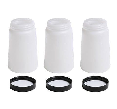 MaxiMist™ 8oz Cups w/Lid for Metal Pro Gun