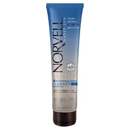 Norvell Optimize pH Balancing Shower Cleanser- Sulfate Free 2.5