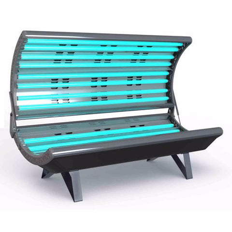 ESB Galaxy 14 Tanning Bed