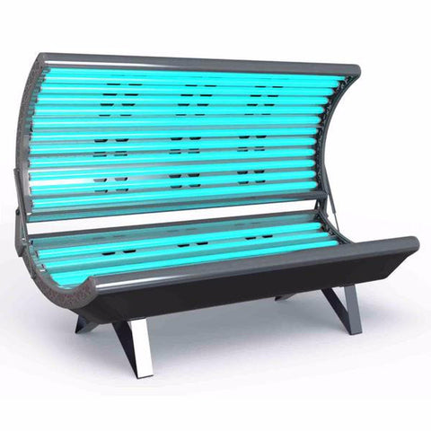 ESB Galaxy 22 Tanning Bed