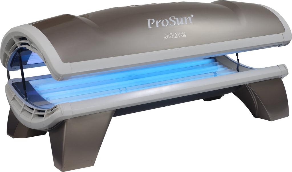 Picture of: Prosun Jade 32 110v Home Tanning Bed Spray Sun