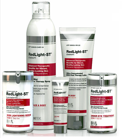 RED LIGHT-ST® Therapy Package Deal
