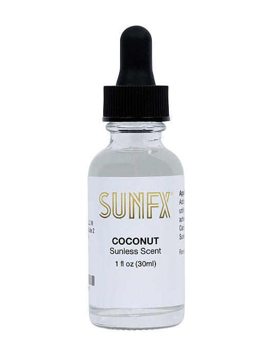 SunFX Tanning Scent Drops 30ml