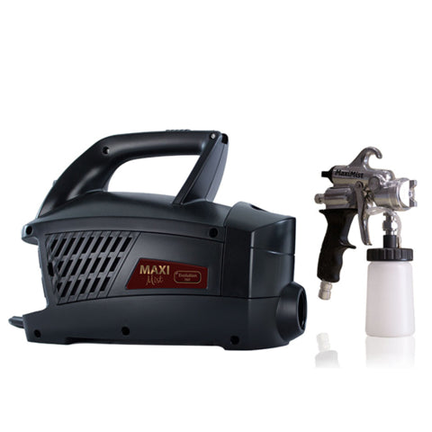 MaxiMist Evolution Pro Spray Tanning Machine