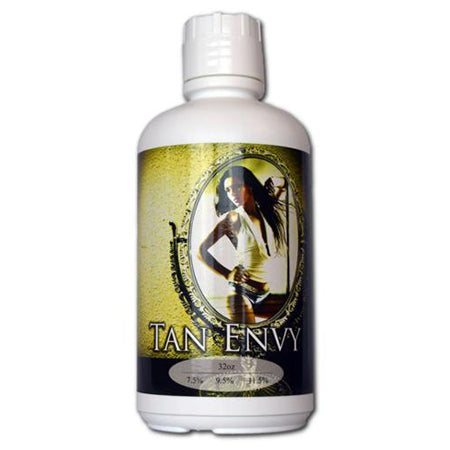 Tan Envy Spray Tan Solution (European Blend) - Tampa Bay Tan