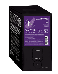 Norvell Venetian One Rapid Solution 128 oz (30 - 60 Day Shelf Life)