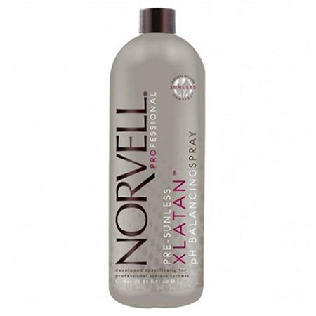 Norvell Pre-Sunless pH xLaTan 34 oz Spray