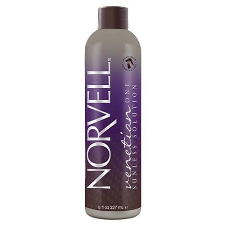 Norvell Venetian One Sunless Solution - 8 oz