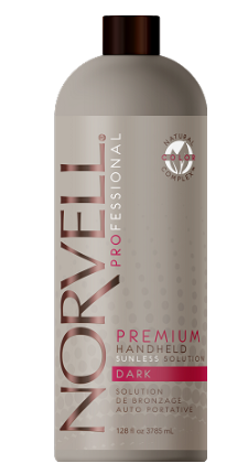 Norvell Premium Sunless Solution Dark 34 oz