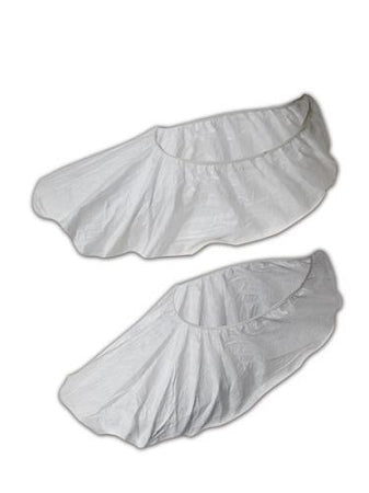 Disposable Foot Covers 50 CT - 25 Pairs