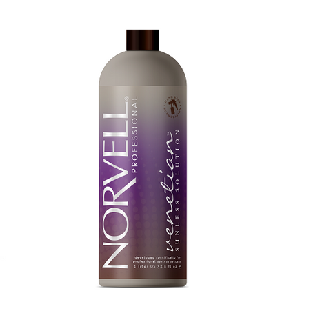 Norvell Venetian Sunless Solution 34 oz