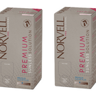 Norvell Premium Sunless Solution Clear Plus Gal Box
