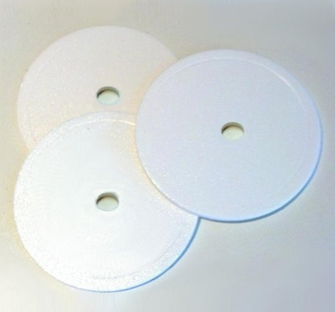 Maximist Helia Cup Lid Gaskets 3 count