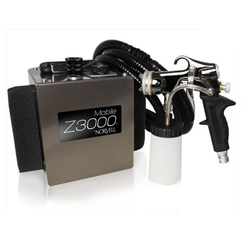 Norvell Mobile Z3000 Professional HVLP Spray System