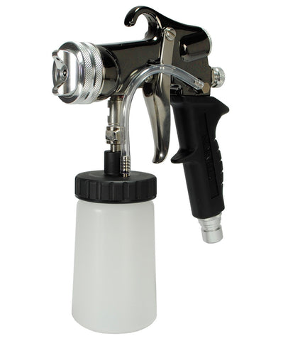 Norvell Z Series HVLP Spray Gun - Z Gun