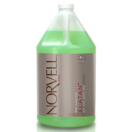 Norvell Prime Pre-Sunless pH xLaTan 128 oz Spray