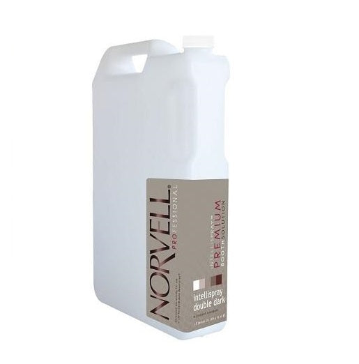 Norvell iNTELLiSPRAY Booth Solution Double Dark 1.3 Gal