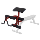 Best Fitness BFPL10 Leg Developer & Preacher Curl Attachment