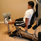 Body Solid BSGLPX Leg Press Attachment for the BSG10X