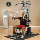 Powerline BSG10X Home Gym