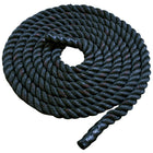 Body Solid Fitness Training Ropes 2in Diameter 30ft Length