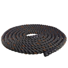 Body Solid Fitness Training Ropes 2 in Diametar - 40 ft Length