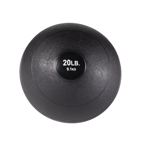Body Solid BSTHB20 Slam Ball 20lb