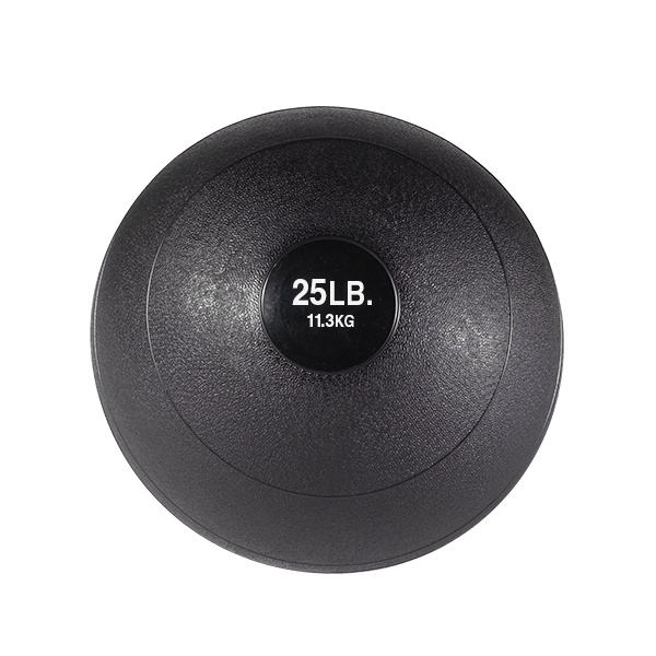 Body Solid BSTHB25 Slam Ball 25lb