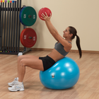 Body Solid Tools BSTMB25 Medicine Ball 25lb
