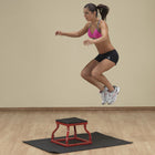 Body Solid  BSTPB18 Plyo Box 18""