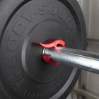 Body Solid BSTROC-RED Olympic Bar Collars