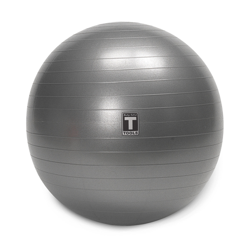 Body Solid Tools BSTSB55 Stability Ball 55