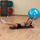 Body Solid Tools BSTSB75 Stability Ball 75