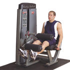 Body Solid DLECSF Pro Dual Leg Extension & Curl Machine